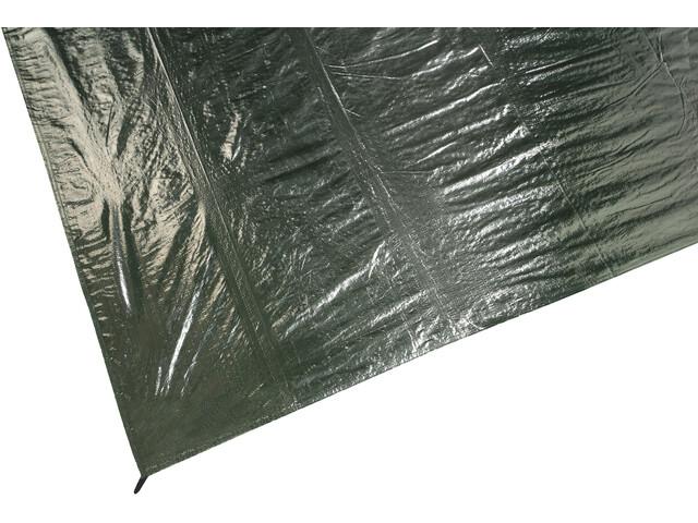 Vango Avington 500XL Footprint & Extension Groundsheet black